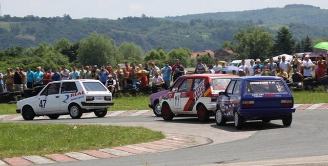Odložena kružna trka u Banja Luci