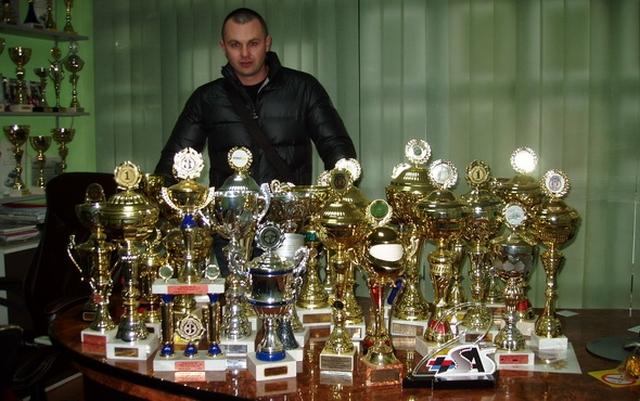 Darko Božilović - Atak na titulu u sezoni 2013