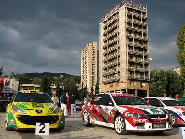 Potvrđeno, Serbia Rally se vraća u Užice
