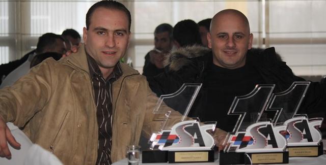 WRR primio priznanja za uspehe u sezoni 2012
