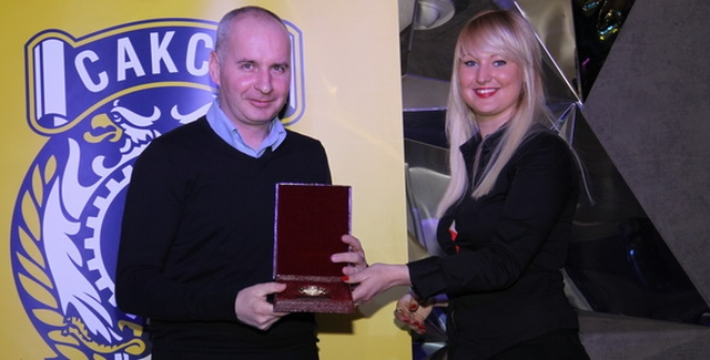 Priznanja u oba saveza za Vesnića