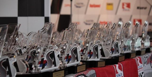 SAS – Dodela priznanja za sezonu 2012