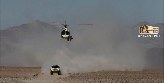 Dakar reli 2013 – Završni komentar Dražena Ćurića