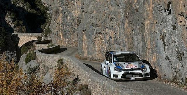 WRC, Rally Monte Carlo 2013 – Francuzi već slave
