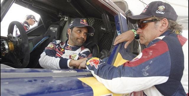 Dakar Rally 2013, Stage 6 – Najduža etapa relija