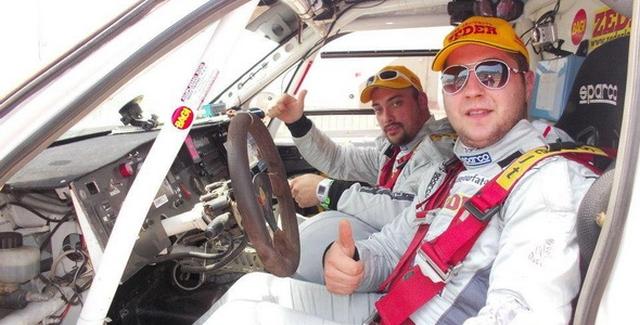 Dakar reli 2013, Stage 2 - Kraj za Bojana Milanovića