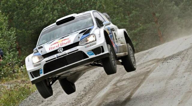 WRC, FINLAND 2013 – OGIER VODI, VIDEO