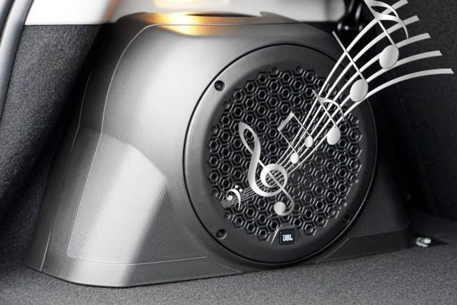 Vodič za kupovinu auto zvučnika