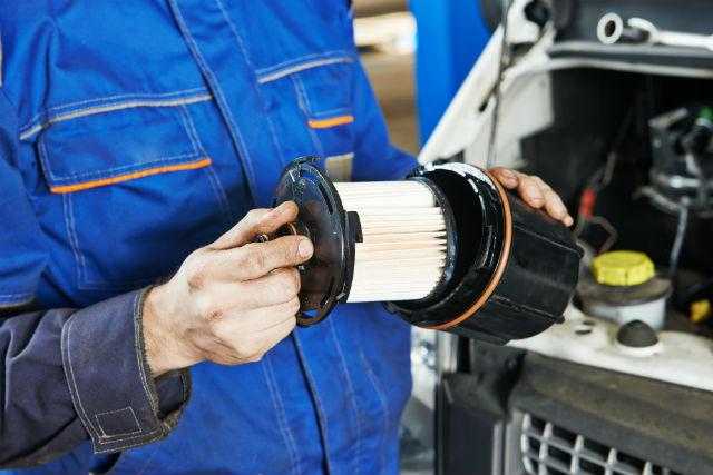 dpf filteri za automobile